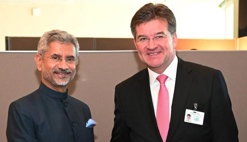 India – Central Europe – on the way to rediscover old business partner