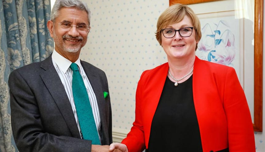 India-Australia Towards a multidimensional relationship