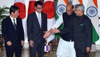 India-Japan ties scales new heights