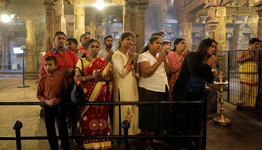 India-Sri Lanka Ironing out the creases