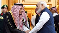 India and Saudi Arabia tried and tested friendship
