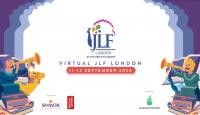 Jaipur Literature Festival London edition goes virtual