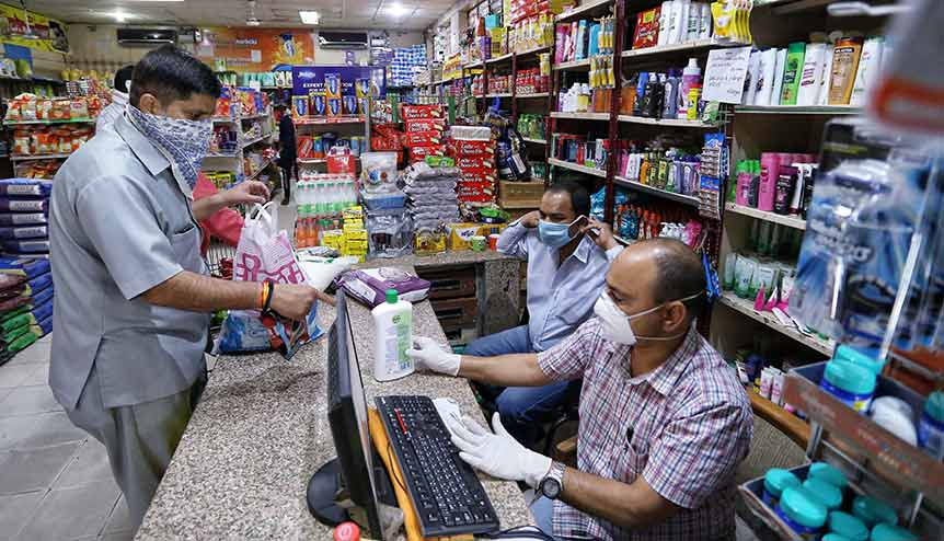 Kirana stores are vital for dominating India e-tail sector- 1