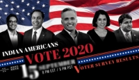 US Elections 2020 How Indian Americans have the power to swing the vote