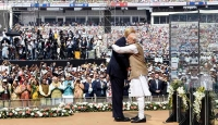 US and India forge a partnership to navigate new challenges