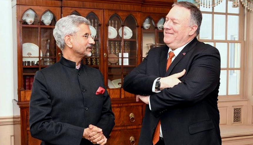 Why US and India need each other to combat terror around the world