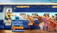 Film Review Shubh Mangal Zyada Saavdhan (Wary of Marital Bliss)
