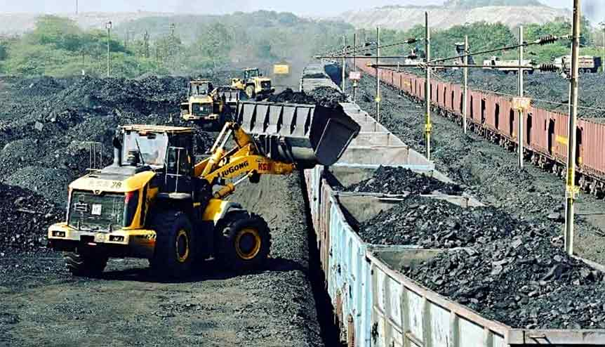Indian govt finally gives up coal monopoly, opens up sector to pvt competition
