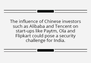 Indian start-ups go from strength to strength