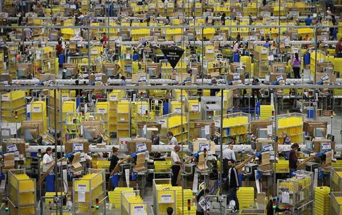 New directions in Asia Pacific logistics and warehousing