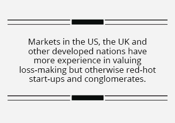 Primary listings abroad could help Indian start-ups get better valuations