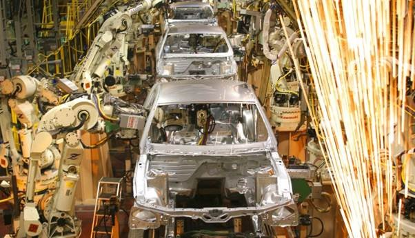 Recovery in car sales an optimistic pointer for Indian auto industry