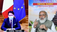 India and Italy revisit and re-energise their ties