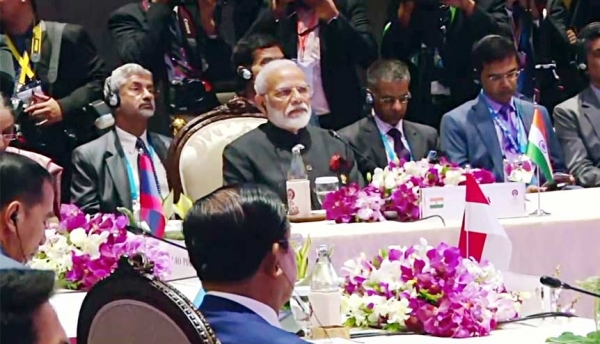 India staying away from RCEP is a good move