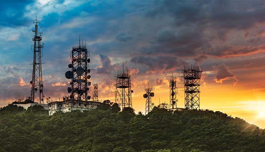 Indian telecom sector sees light at the end of the tunnel but challenges remain
