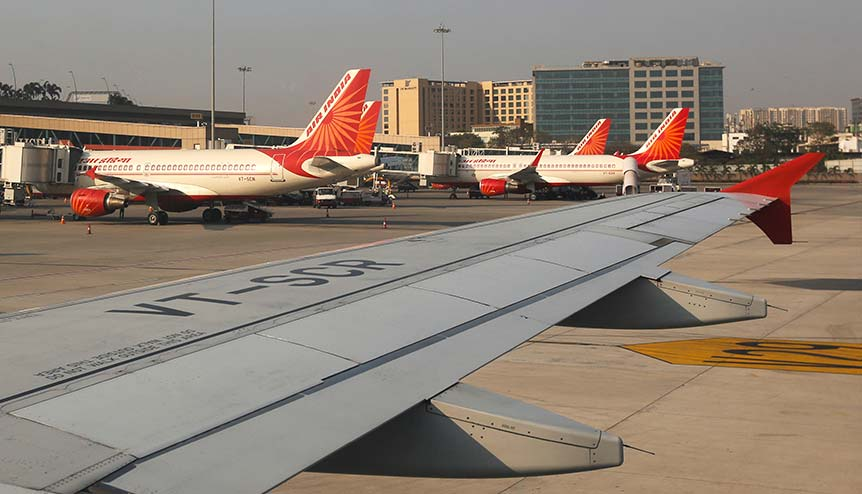 Tata Group in the cockpit to fly Air India to safer skies