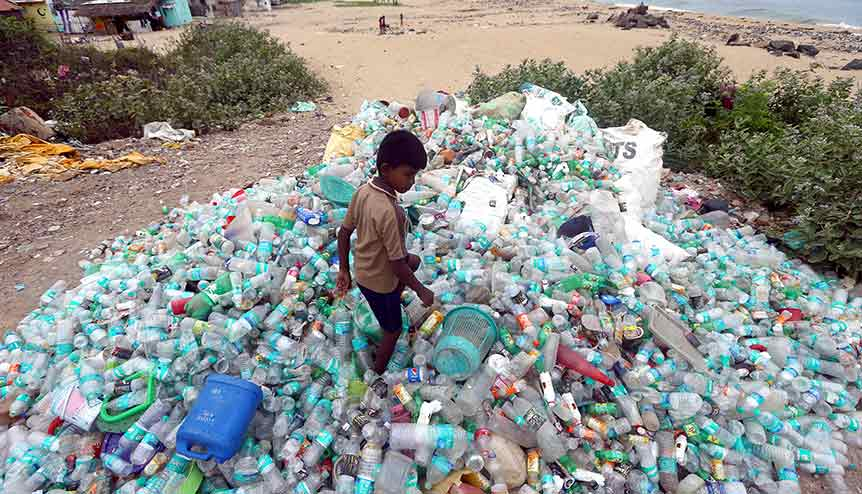 Why investing in waste management in India is not a waste of time