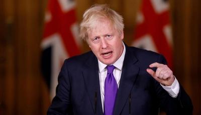 Climate change partnership at heart of UK-India ties
