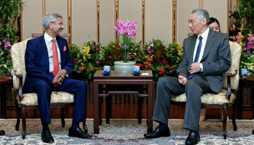 From FDI to culture, India-Singapore ties blossom amid pandemic
