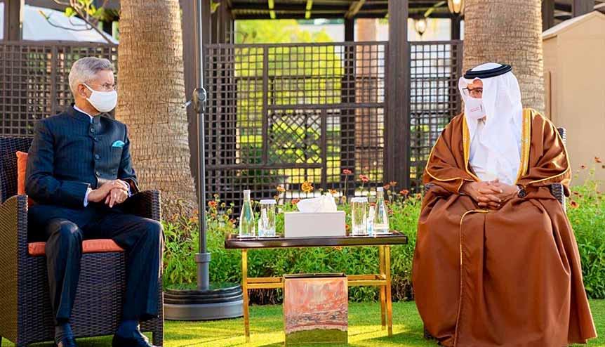India seizes new strategic possibilities in the Gulf