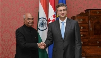 India to tap Croatia as gateway to Eastern and Central Europe