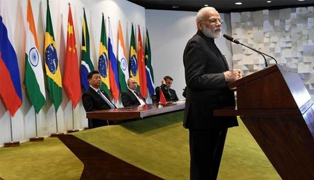Legion of Merit for PM Modi What does it mean for India