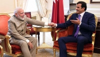 New momentum in Indias ties with Qatar