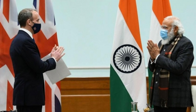 New virtual hub will accelerate UK-India vaccine collaboration