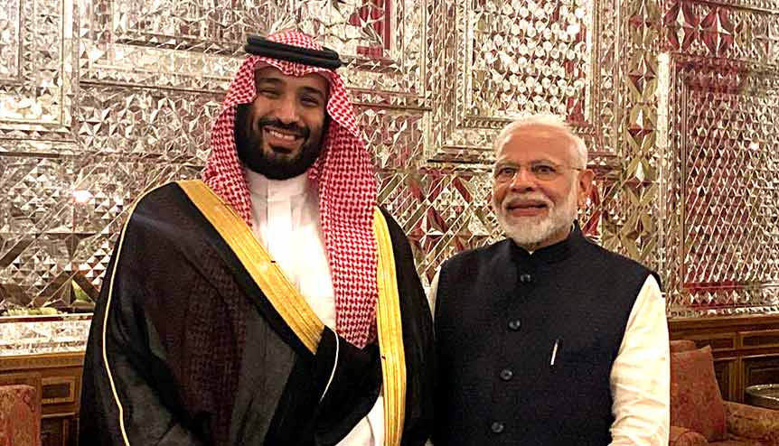 Robust trade growth lays foundation for India-GCC FTA