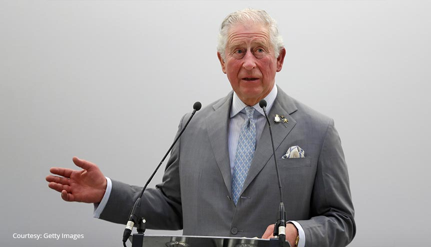 India tops Prince Charles new Earth Charter list for a sustainable future