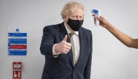 Johnson cancels India visit in face of rising COVID cases in the UK