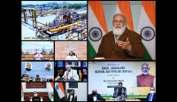 Modis vision of One Nation One Gas Grid no longer a pipe dream