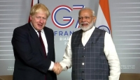 New UK envoy to India to lay groundwork for Boris Johnsons delayed visit